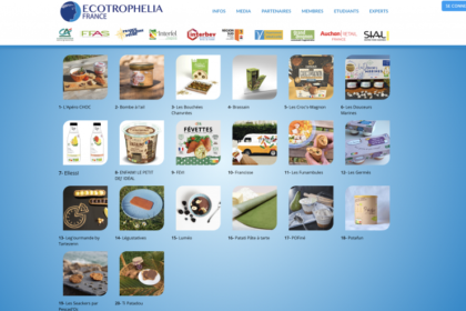 ECOTROPHELIA 2020 : grand cru d'innovations alimentaires !