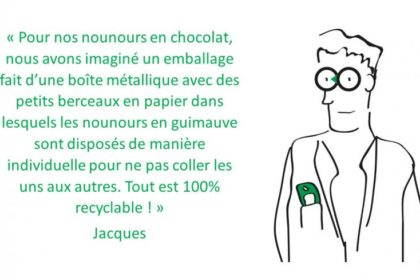 Emballage alimentaire : des innovations qui nous emballent !